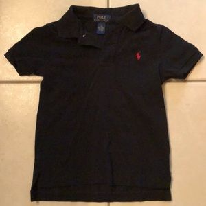 Ralph Lauren polo for kids